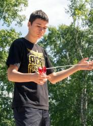 Илья Безродный